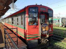 会津鉄道 AT700形