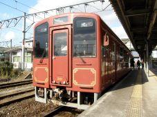 平成筑豊鉄道 500型