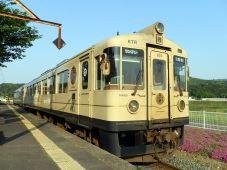 京都丹後鉄道 KTR700/800形