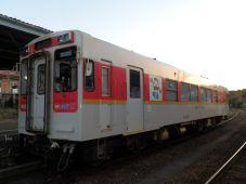 松浦鉄道 MR600形