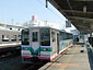 真岡鉄道 モオカ63形