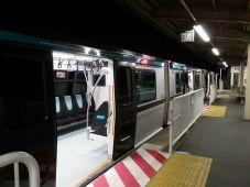 埼玉新都市交通 ニューシャトル 2020系
