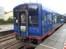 のと鉄道 NT300形「里山里海」