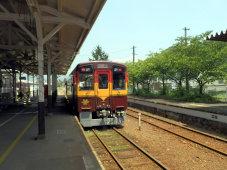 わたらせ渓谷鐵道 WKT510形