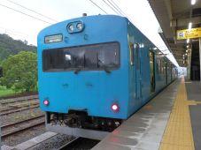 JR西日本 113系2000番台