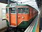 JR西日本 113系5300番台(舞鶴線他)