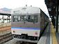 JR西日本 115系(岡山地区)