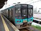 JR西日本 125系(小浜線)