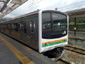 JR東日本 205系600番台