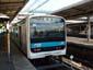 JR東日本 209系0番台(京浜東北線)