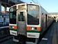 JR東日本 211系3000番台
