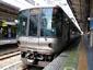 JR西日本 223系0番台