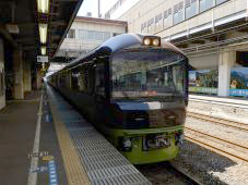 JR東日本 EV-E301系「ACCUM」