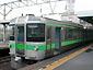 JR北海道 721系