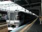 JR北海道 785系「スーパーホワイドアロ−」