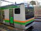 JR東日本 E231系(近郊型)