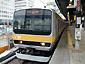 JR東日本 E231系(通勤型)