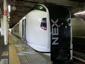 JR東日本 E259系