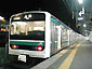 JR東日本 E501系(常磐線)