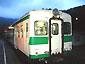 JR西日本 キハ52系100番台(大糸線)