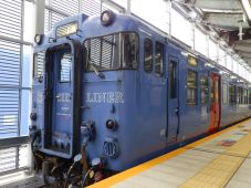 JR九州 キハ66系「シーサイドライナー」