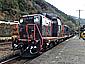 JR九州 SL人吉/快速人吉(機関車 58654/ DE10形 + 客車 50系700番台)