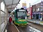 函館市交通局 8101形