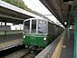 神戸市営地下鉄 1000形(西神・山手線)