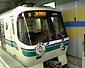 神戸市営地下鉄 5000形(海岸線)