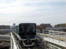 神戸新交通 六甲ライナー3000形