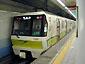 大阪メトロ(旧大阪市交通局) 70形(鶴見緑地線)