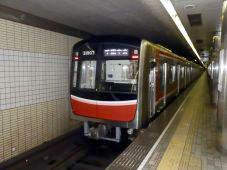 大阪メトロ(旧大阪市交通局) 30000系(御堂筋線)
