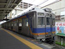 南海電気鉄道 6300系