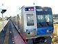 西武鉄道 6000系