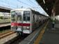 東武鉄道 10000系