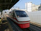 東武鉄道 200系「りょうもう」