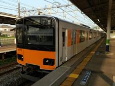 東武鉄道 50070系