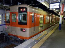東武鉄道 8000系(81107F)